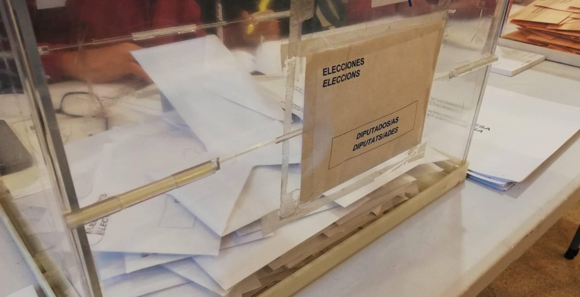 El Notariado ofrece habilitar un sistema para otorgar poderes electorales de forma 'online'