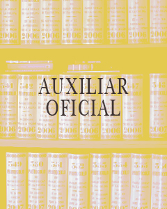 AUXILIAR OFICIAL